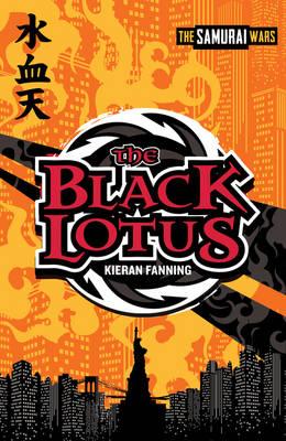The Black Lotus by Kieran Fanning
