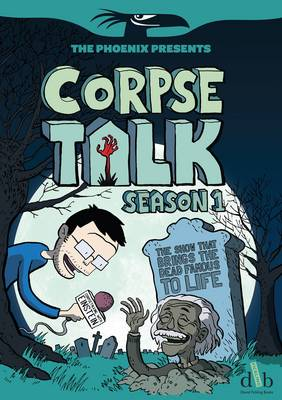 Corpse Talk by Adam Murphy