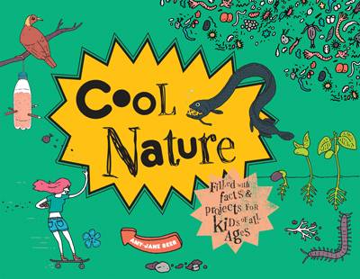 Cool Nature by Amy-Jane Beer