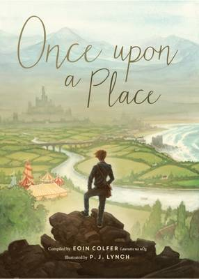 Once Upon a Place by Eoin Colfer