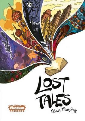 Lost Tales by Adam Murphy