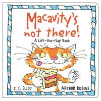 Macavity's Not There! A Lift-the-Flap Book