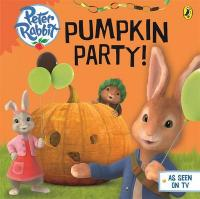 Peter Rabbit Animation: Pumpkin Party by