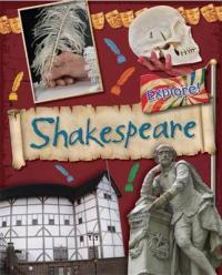 Shakespeare by Jane Bingham