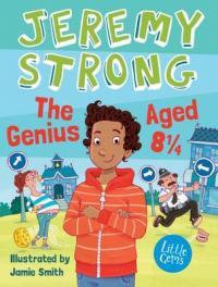 The Genius Aged 8 1/4