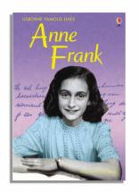 The Life Of Anne Frank by Anne Frank House