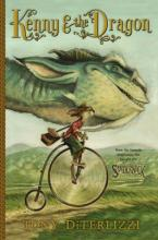 Kenny And The Dragon by Tony Diterlizzi