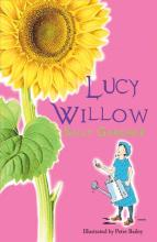 Lucy Willow by Sally Gardner