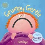 Grumpy Gertie by Sam Lloyd
