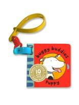 Buggy Buddies: Puppy by Emily Bolam