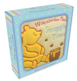 Winnie the Pooh Snuggle Time by A. A. Milne