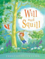 Will And Squill by Emma Chichester-clark