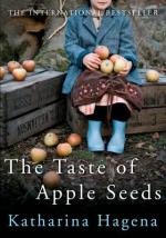 The Taste of Apple Seeds by Katharina Hagena