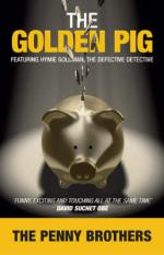 The Golden Pig by Mark Penny, Jonathan Penny