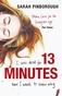 13 Minutes by Sarah Pinborough