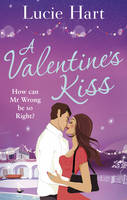 Valentine's Kiss by Lucie Hart