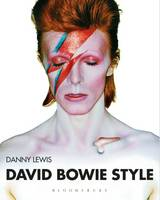 David Bowie Style by Danny Lewis