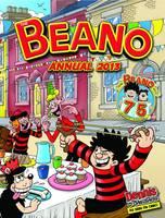 Beano Annual 2013 by