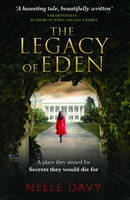 The Legacy of Eden by Nelle Davy