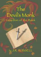 The Devil's Monk : Guardian of the Book
