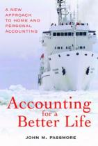 Accounting for a Better Life  - Gain Control of Domestic Finances