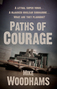 Paths Of Courage by Mike Woodhams