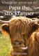 Papa the Stockfarmer by Mairi McLellan