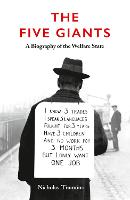 The Five Giants [New Edition] A Biography of the Welfare State by Nicholas Timmins