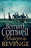 Sharpe's Revenge The Peace of 1814 by Bernard Cornwell
