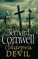 Sharpe's Devil Napoleon and South America, 1820-1821 by Bernard Cornwell