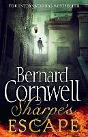 Sharpe's Escape The Bussaco Campaign, 1810 by Bernard Cornwell