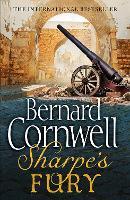 Sharpe's Fury The Battle of Barrosa, March 1811 by Bernard Cornwell