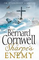 Sharpe's Enemy The Defence of Portugal, Christmas 1812 by Bernard Cornwell