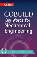 Key Words for Mechanical Engineering B1+ by