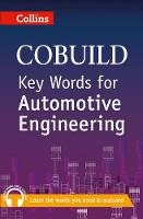 Key Words for Automotive Engineering B1+ by