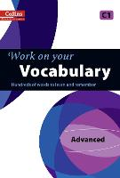 Vocabulary C1 by