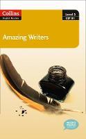 Amazing Writers B1 by
