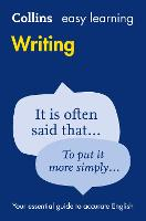 Easy Learning Writing by