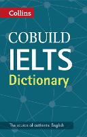 Cobuild IELTS Dictionary by