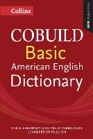Collins COBUILD Basic American English Dictionary by