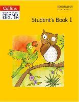Cambridge Primary English Student's Book 1 by Joyce Vallar