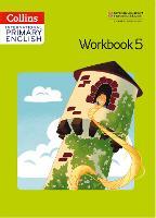 Cambridge Primary English Workbook 5 by Fiona MacGregor