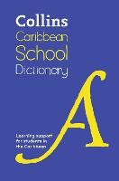 Collins Caribbean School Dictionary by