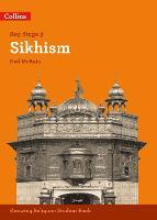 Sikhism by Neil McKain
