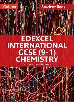 Edexcel International GCSE (9-1) Chemistry Student Book by