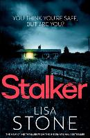 Book Cover for Stalker by Lisa Stone