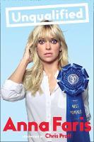 Unqualified by Anna Faris, Chris Pratt