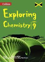 Collins Exploring Chemistry Grade 9 for Jamaica by Derek McMonagle, Marlene Grey-Tomlinson