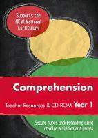 Year 1 Comprehension Teacher Resources English KS1 by Keen Kite Books