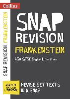Frankenstein: AQA GCSE English Literature Text Guide by Collins GCSE